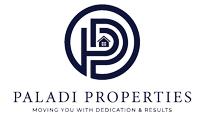 Paladi Properties' logo american customer of of Professional Photographer and filmmaker Simon Morice